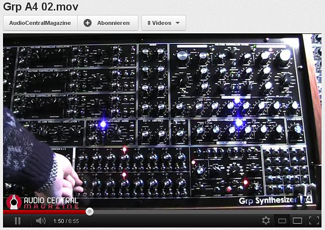 GRP A4 - Video 2