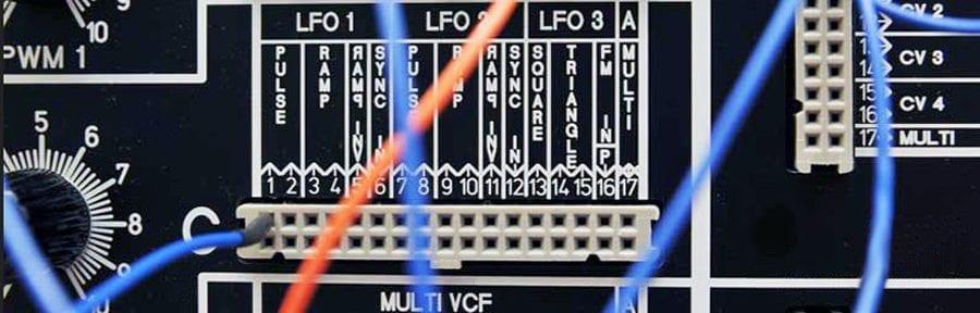 Anyware Instruments Tinysizer - Analog Modular System; Photo (c) Anyware Instruments