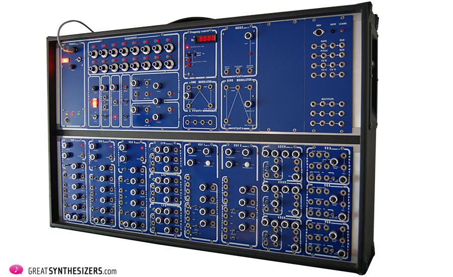 EEF Modular