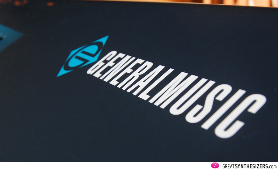 GeneralMusic (GEM)