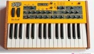 Dave Smith Instruments - Mopho Keyboard
