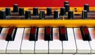 Mopho Keyboard - gute Verarbeitung