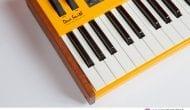 Mopho Keyboard