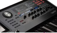Roland V-Synth 5 rechts