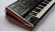 Roland V-Synth 8 Titel
