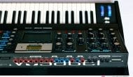 Moog Voyager connections