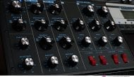 Moog Voyager Select Blue/Blackask
