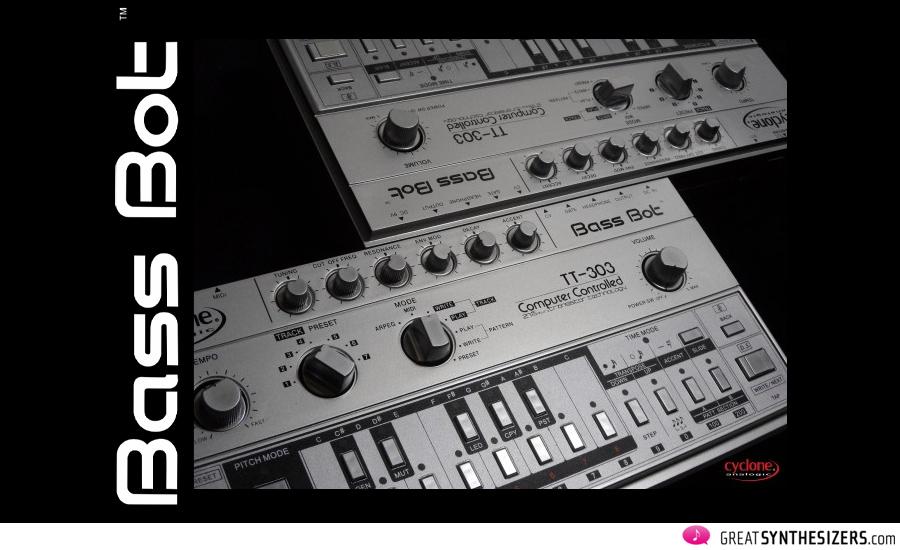 BassBot-TT303-03