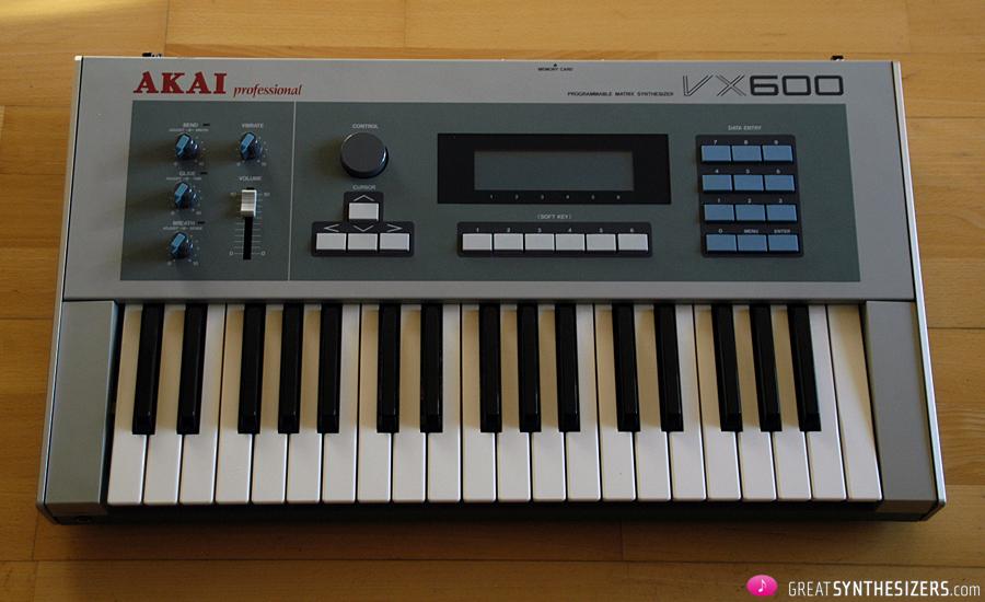 Akai-VX600-01