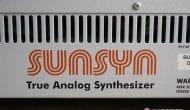 Jomox SunSyn