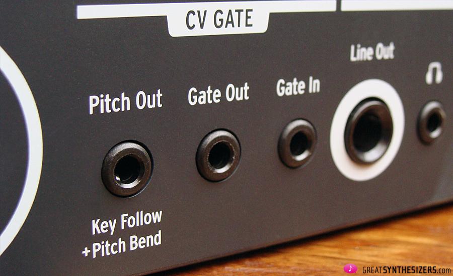 MicroBrute-CV-Gate