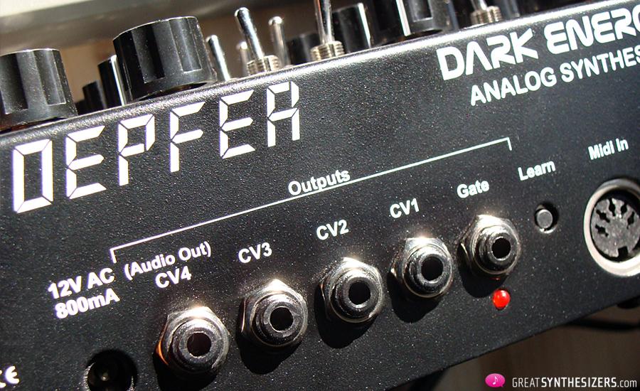 Dark-Energy-MIDI-cvgate