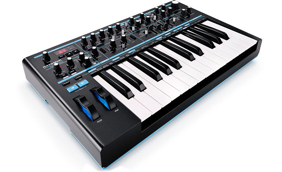 Novation-BassStationII-02