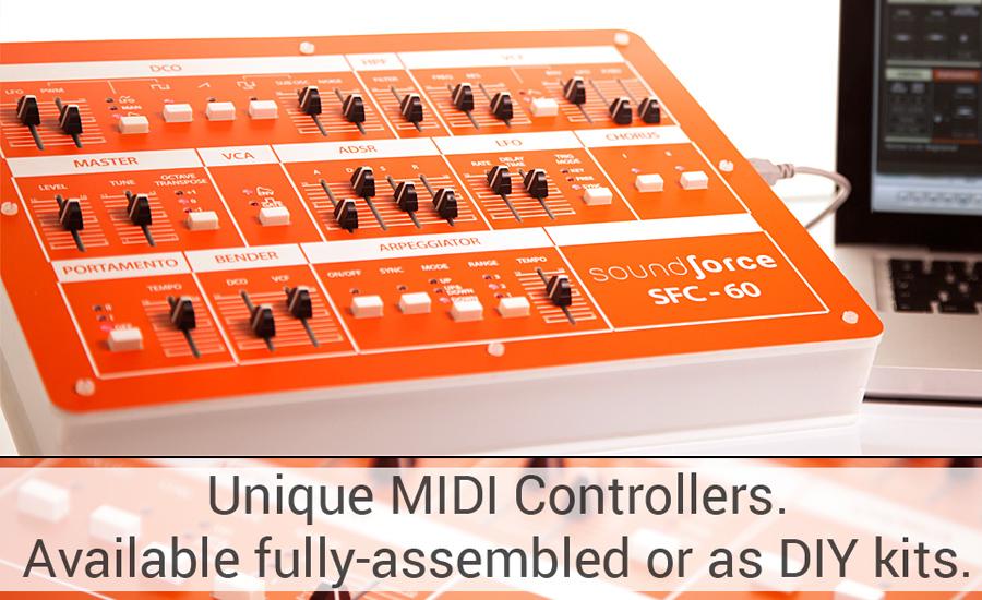 SFC-60-Controller