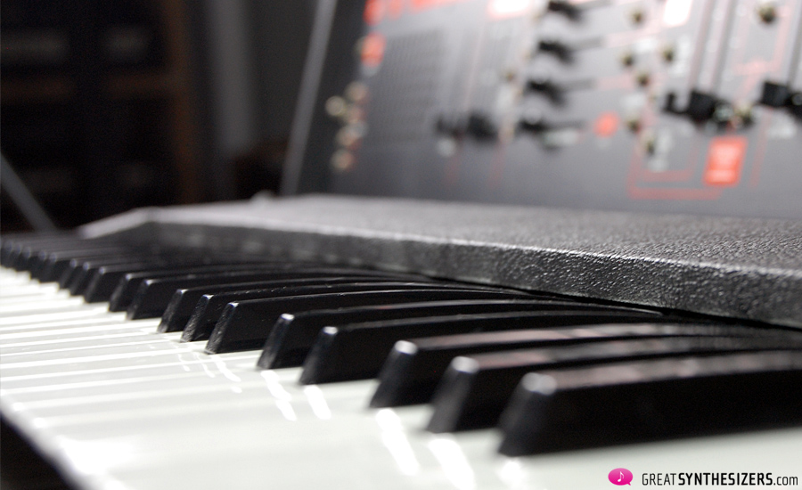 ARP2600-3620-Keys