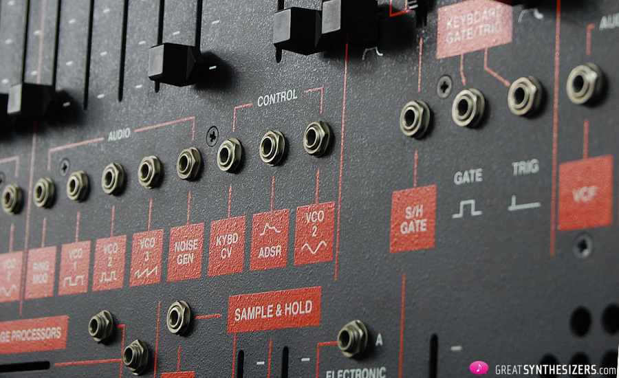ARP2600-Detail