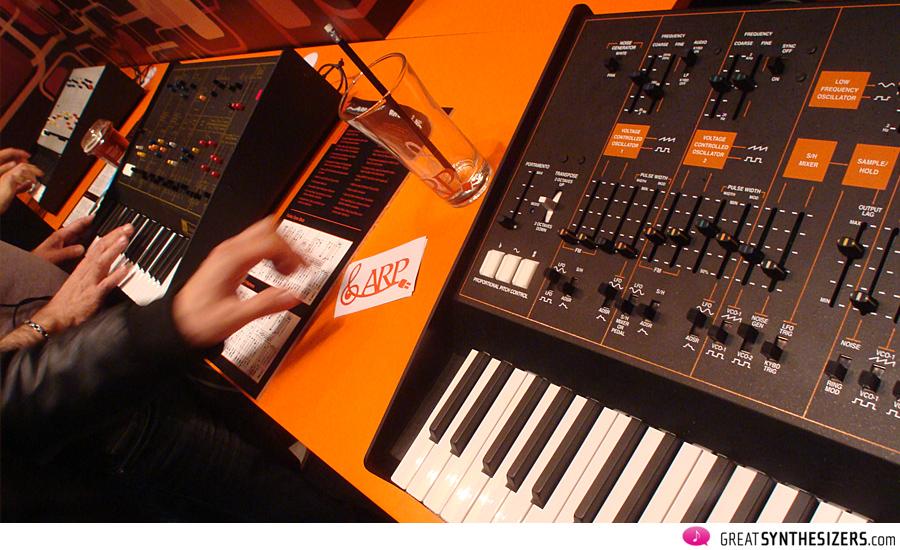 Frankfurter-Musikmesse-Synthesizer-08