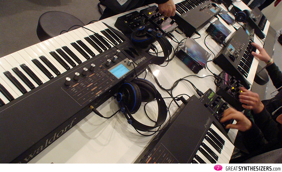 Frankfurter-Musikmesse-Synthesizer-12