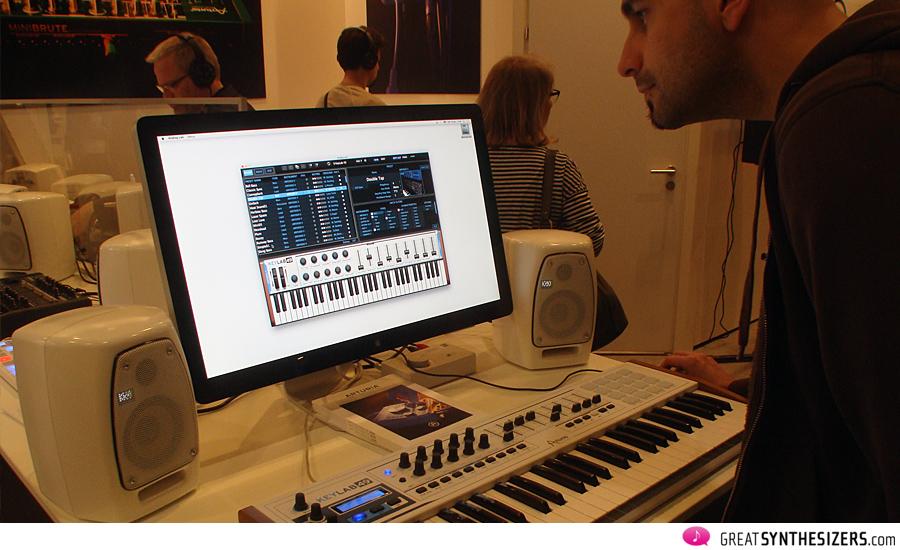 Frankfurter-Musikmesse-Synthesizer-14