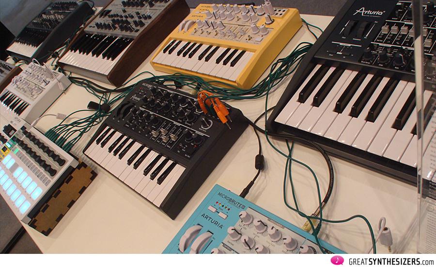 Frankfurter-Musikmesse-Synthesizer-15