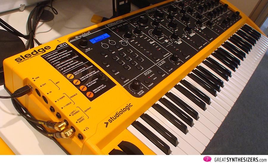 Frankfurter-Musikmesse-Synthesizer-19