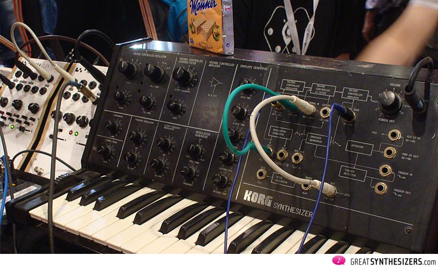 Frankfurter-Musikmesse-Synthesizer-57