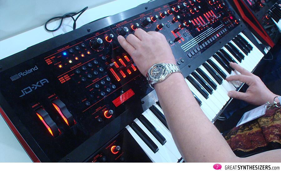Frankfurter-Musikmesse-Synthesizer-91