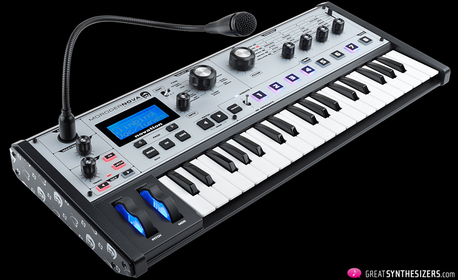 Novation-MoroderNova-Synthesizer