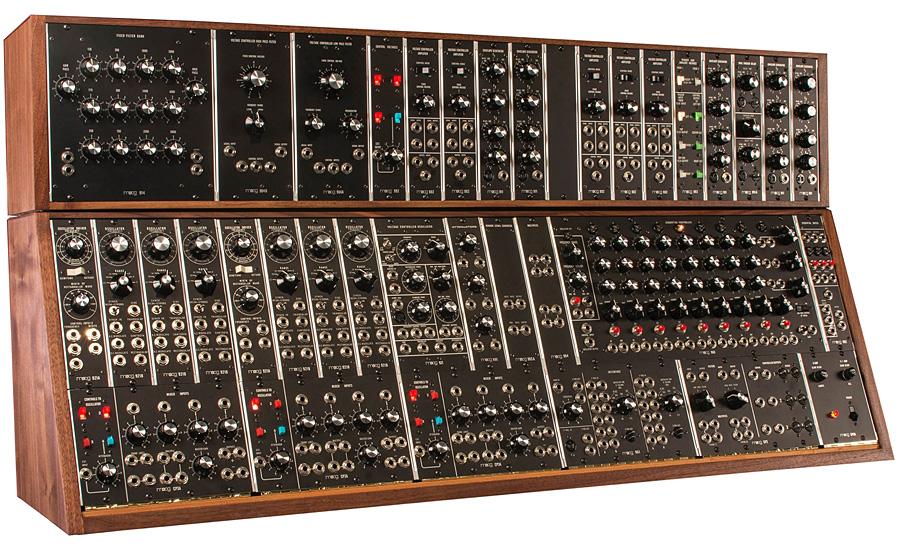 Moog-System55-Modular-Synthesizer