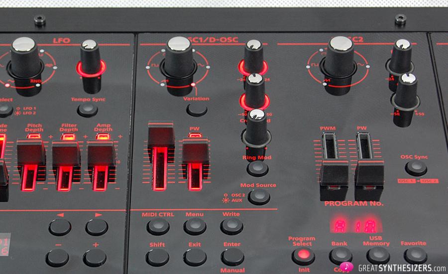 Roland-JDXA-12