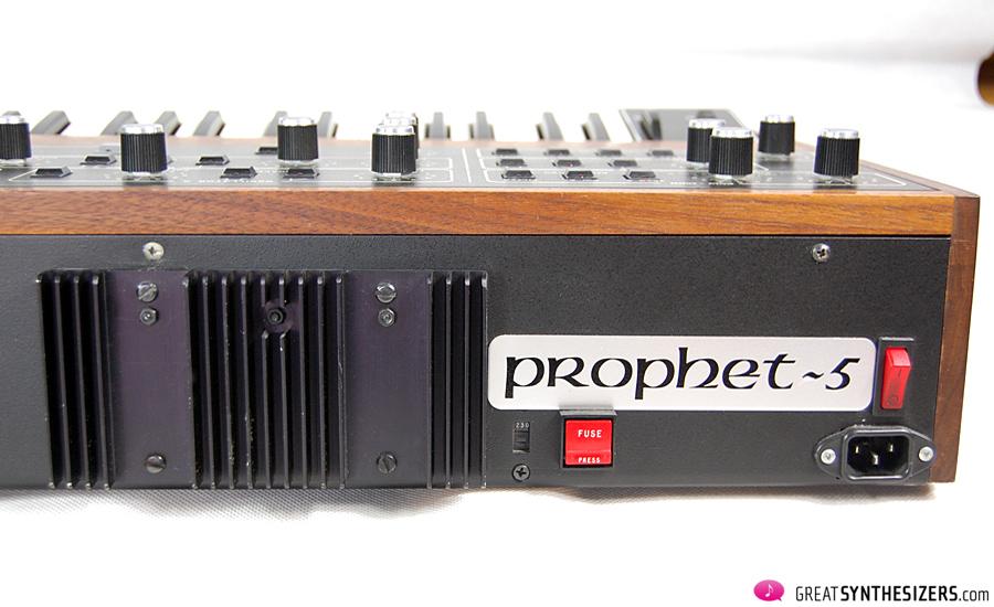 Sequential-Prophet5-16
