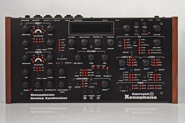 Hypersynth Xenophone