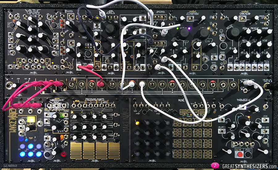 NAMM2016-MakeNoise