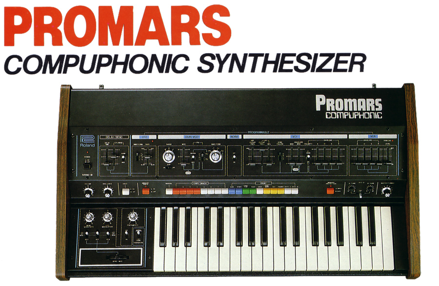 Roland-Promars