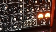GRP A2 Synthesizer
