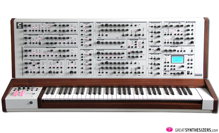 schmidt-synthesizer-white