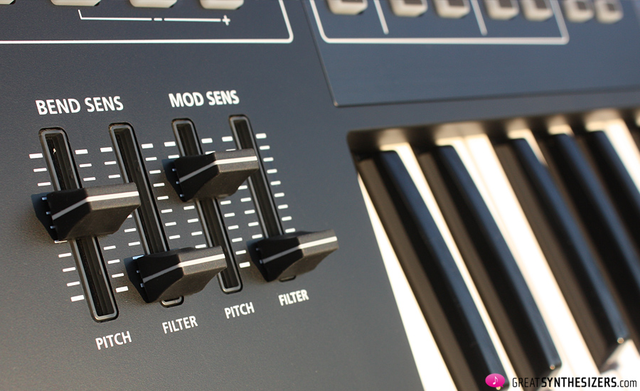 Roland System-8 – historic turning point? – GreatSynthesizers