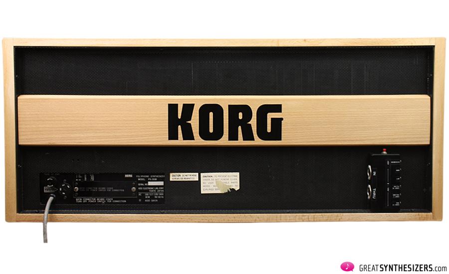 Korg-PS3100-Beech-02