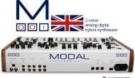 Modal Electronics 001