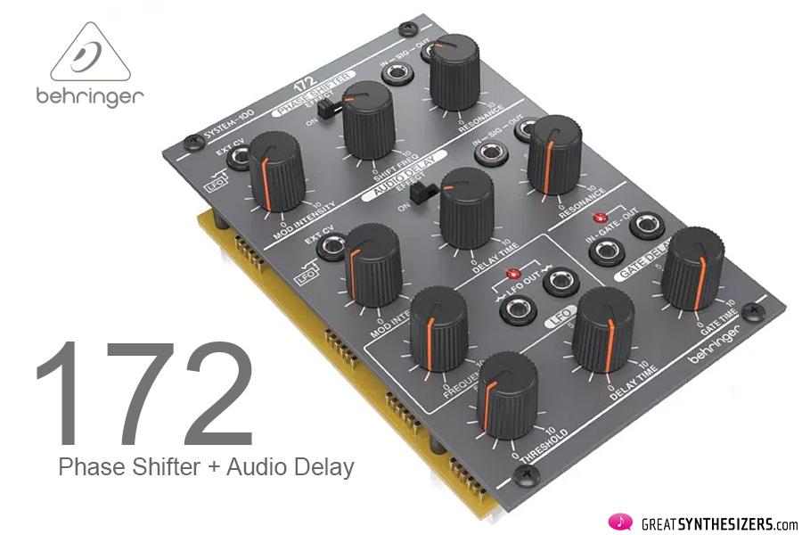 Behringer-System100M-PhaseShifter