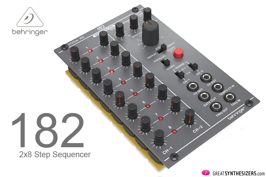 Behringer-System100M-Sequencer