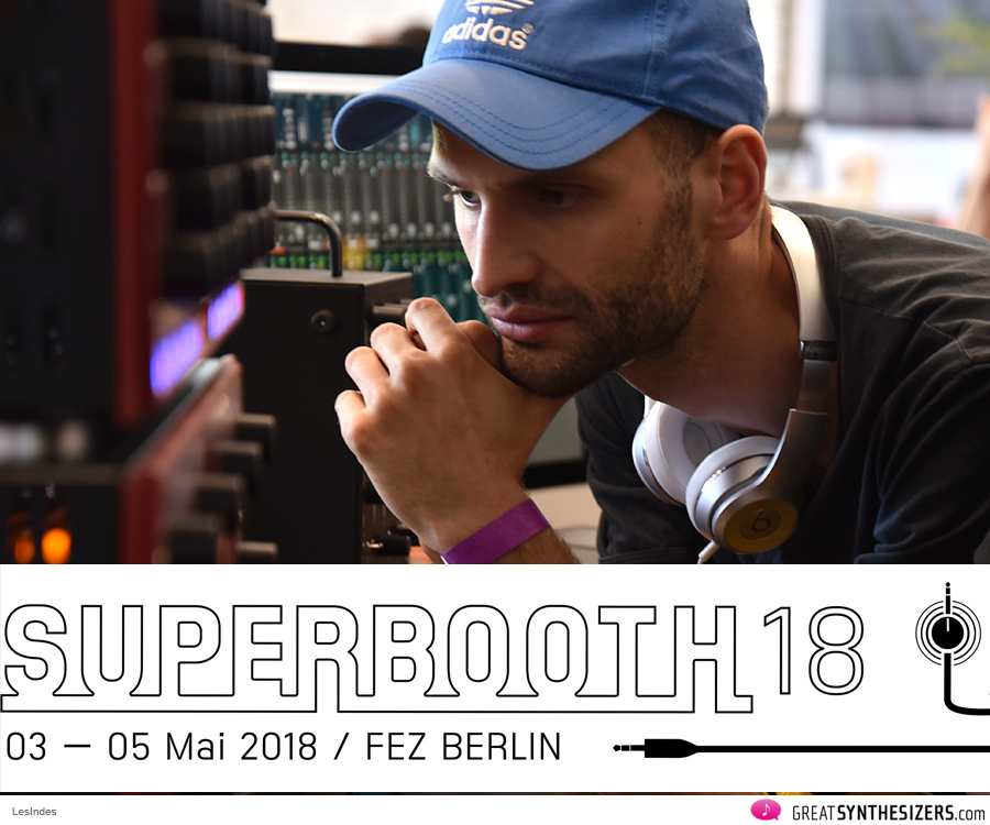 SuperBooth18-Title1