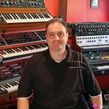 Richard Lawson of RL Music
