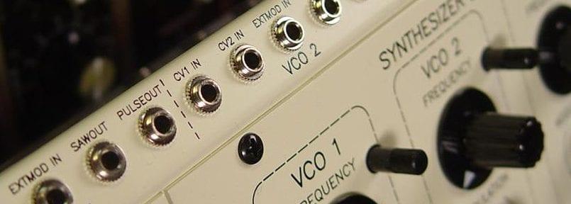 SEM Pro Synthesizer Modul