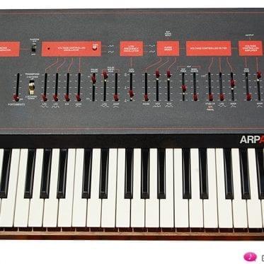 ARP Axxe Synthesizer