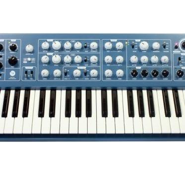 GeneralMusic GEM S2 / S3 – ingenious workstations – GreatSynthesizers