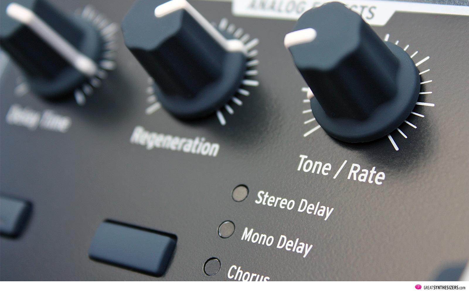 Arturia MatrixBrute Synthesizer