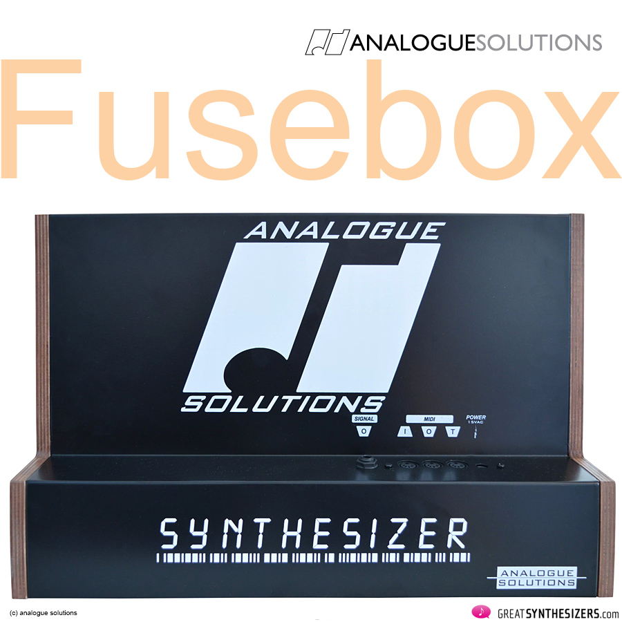 Fusebox A 3 Vco Synth By Analogue Solutions Greatsynthesizers Fuse Box 03