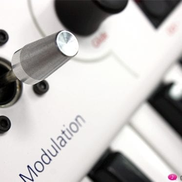 Modal Electronics 001 Synthesizer