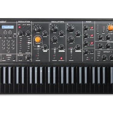 Kawai K3 – a rare hybrid synthesizer – GreatSynthesizers